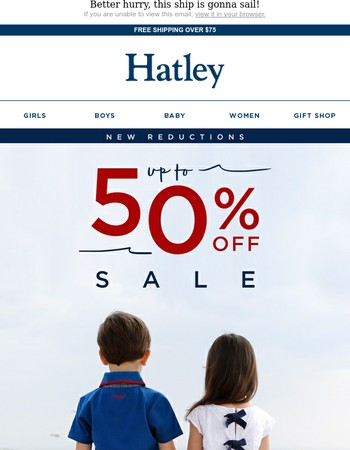 Hatley Newsletter