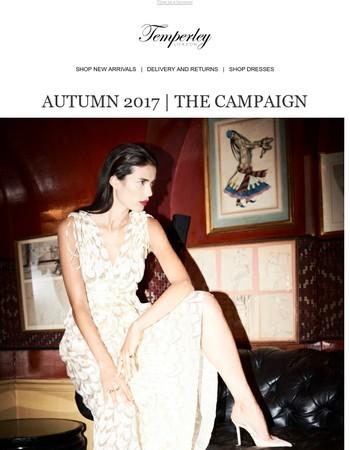 Autumn 2017   The Campaign