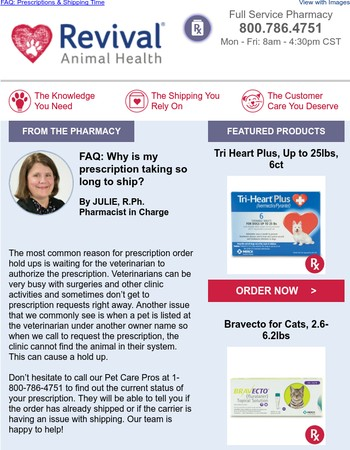 See Brand New Prescription Items!