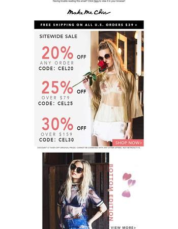 Expert Fashion Tips: Mesh Styles