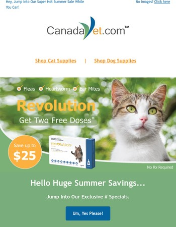 vet shop coupon