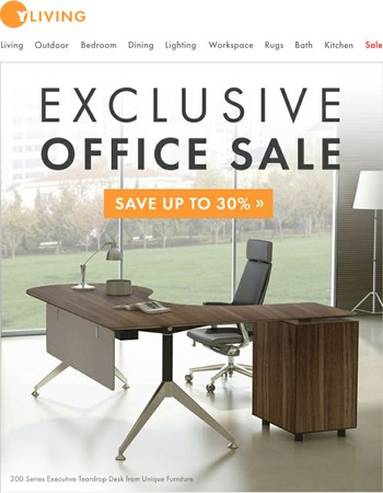 Knoll Now Added to Exclusive Office Sale