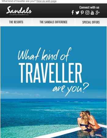 %%FNAME%%, what kind of traveller are you?