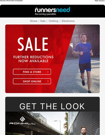 Further reductions now available!