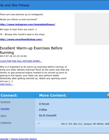 Excellent Warm-up Exercises Before Running