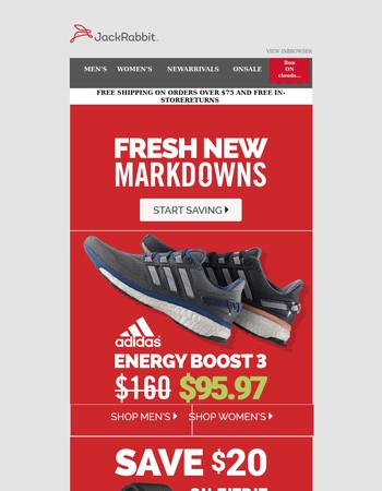 Want the adidas Energy Boost? Act fast=?utf-8?Q?.?=