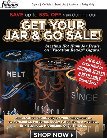 The Buys of Summer.