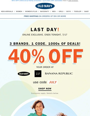 (1) invite waiting: 40% OFF your order