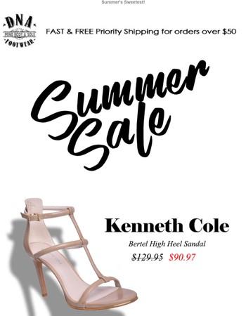 Summer Sale Highlights!