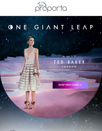Explore the New Ted Baker Autumn / Winter Collection✨