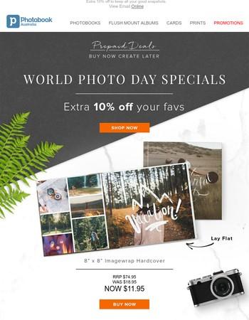 Photobook Australia Newsletter
