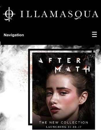 COMING SOON: the Aftermath collection…