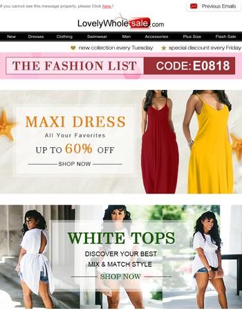 Hi, bf27dcce625f3e3aa0e705e49623b0ee, The Fashion List:Need it ,Shop it ,Try it