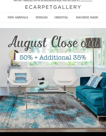 ⚠⚠⚠Ends Today! Enjoy the Special Discount on your Rug!