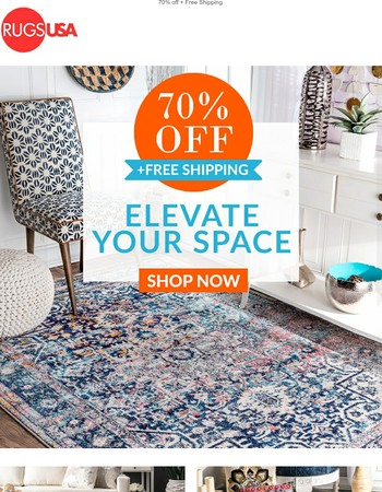Shop the Best Deals on a Wide Array of Modern Styles!