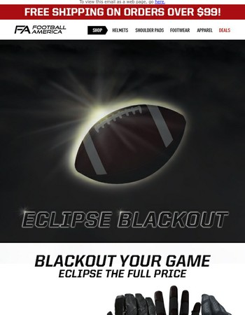Day, Night, Day - Get Your Solar Eclipse Gear