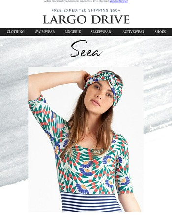 Hit the Surf with Seea