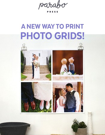 A New Way to Show Off Your Best Shots - Grids!