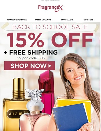 Back To School Blowout Free Shipping