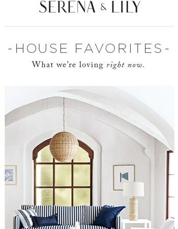 Create a room you'll love to live in.
