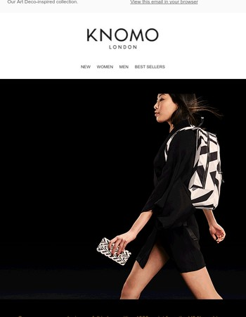Introducing the Victoria and Albert Museum & Knomo