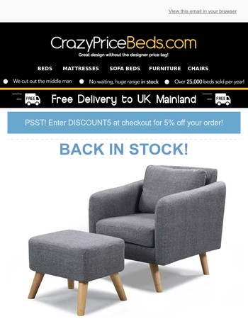 Crazy Beds crazy price beds coupons: 65% off coupon, promo code october 2017