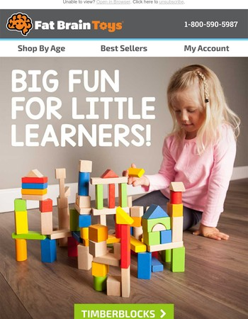 Get Your Kids Excited About Learning