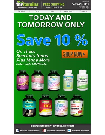 Flash Sale: Save 10% for 2 Days Only!