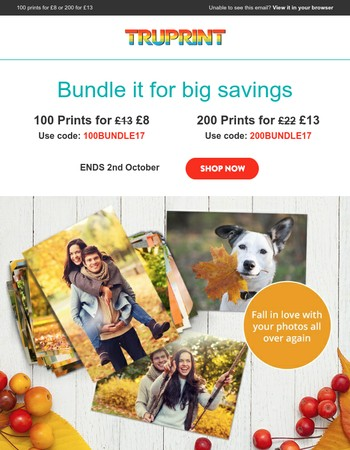 Save big with these 2 top Print bundles
