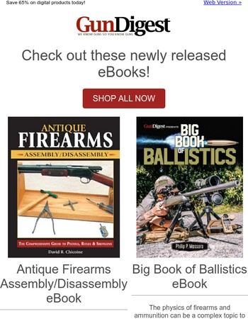 New Releases in the Digital Products Sale!