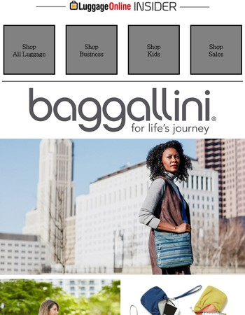 Baggallini: The Fall Bag You've Been Waiting For!