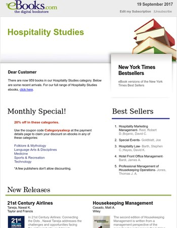Hospitality Studies: Risk and Hazard Management for Festivals and Events