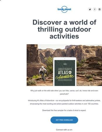 Free Atlas of Adventure sampler download