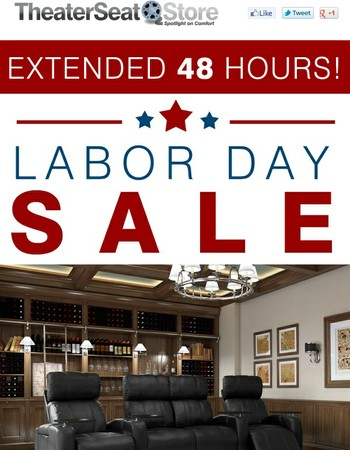Last call: Labor Day Sale closes in 11 hours